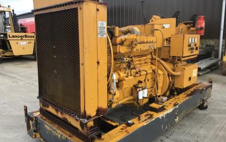 FG Wilson 250 kva Generator | uk plant traders