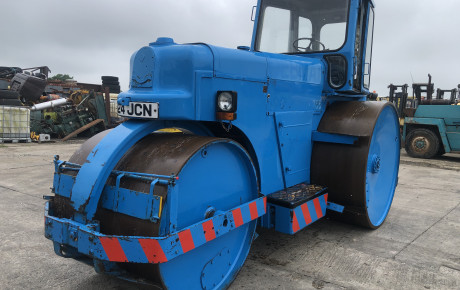 Aveling Barford DC13 – 3 Wheel Deadweight Ro for sale on Plantmaster UK